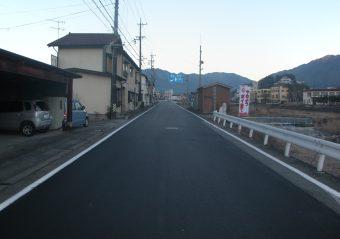 平成28年度 防災・安全交付金(修繕)舗装補修・道路占用路面復旧合併工事